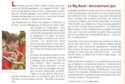 2007 presse RDV Erdre-Carquefou Mag2