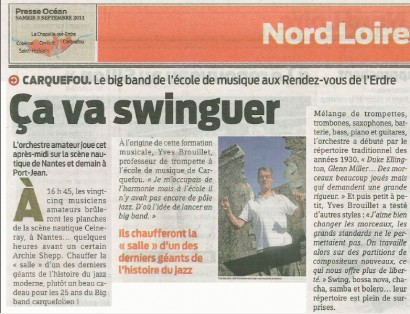 2011 Presse RDV Erdre 1