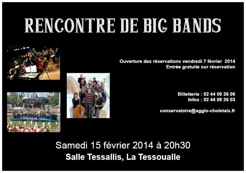 20140215 affiche concert Tessouale