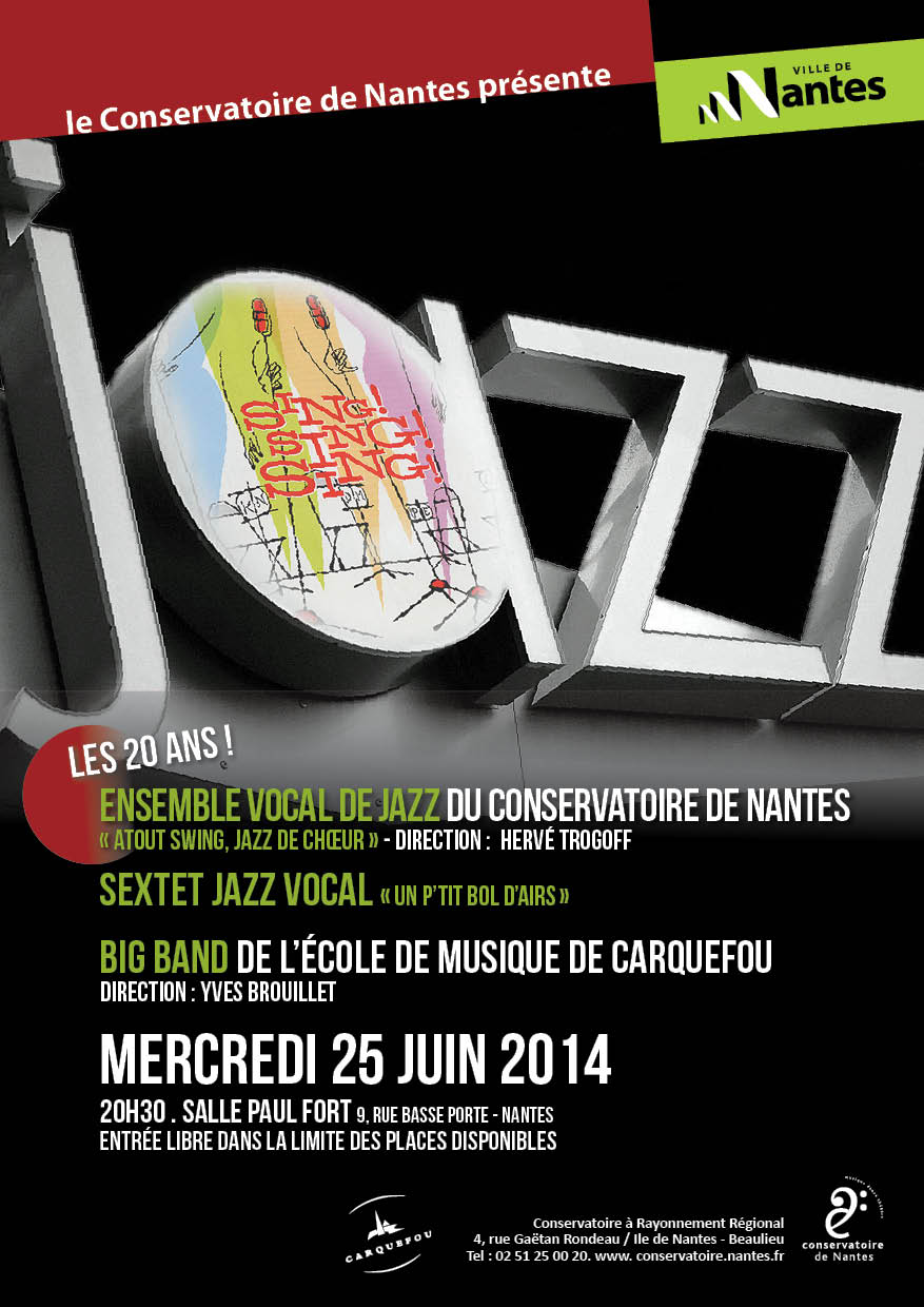 20140625 affiche Jazz Vocal