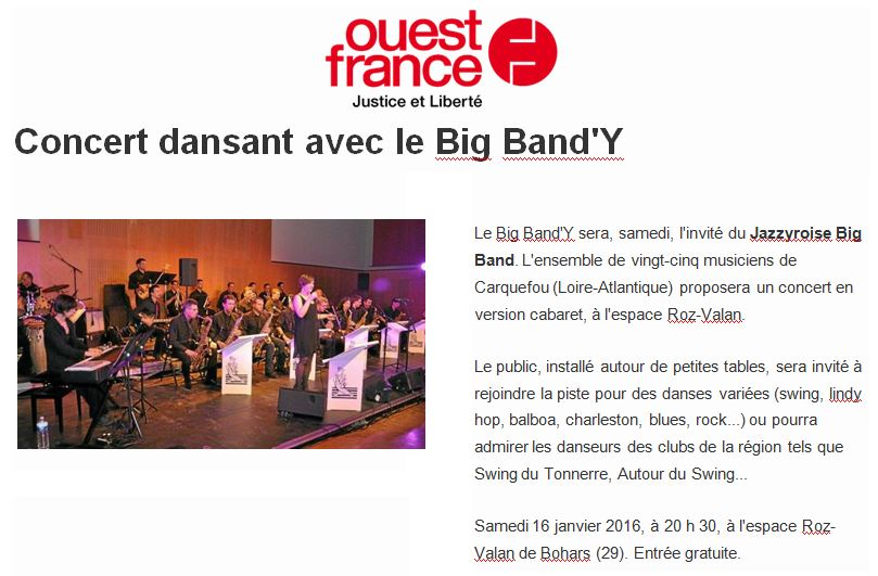 20160114 - Ouest France